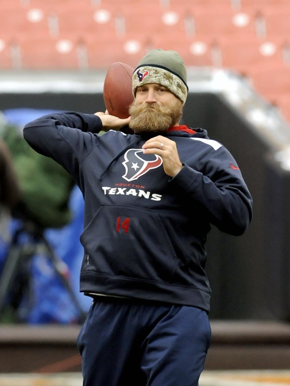 NFL on ESPN on Awesome beards, Epic beard, Nfl