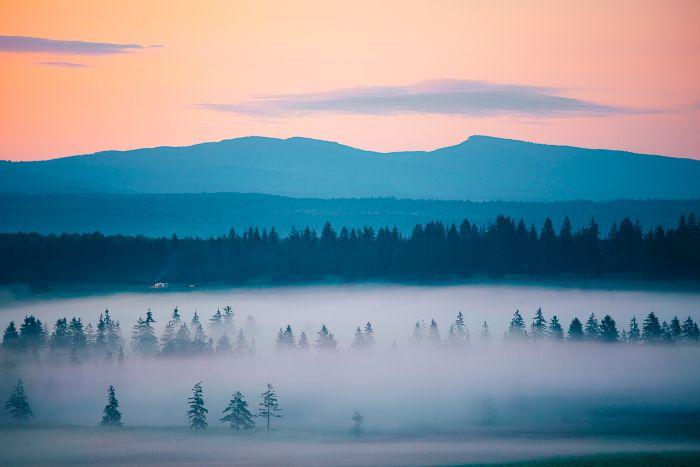 Fotografia utilizatorului Menyhart Csongor din categoria Fotografia de peisaj a fost realizata cu Nikon D610