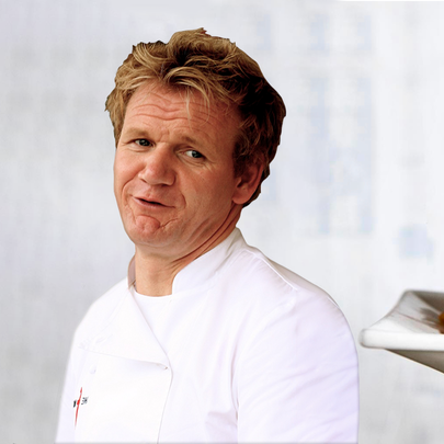 Gordon Ramsay Adds Vegan Impossible Burger To His Menus Impossible Burger Gordon Ramsay Gordon Ramsay Restaurants