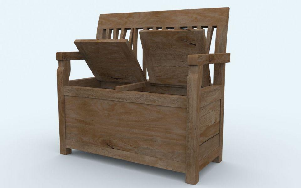 banc coffre inspiration banc de qu teux pinterest banc coffre bancs et entr e banc. Black Bedroom Furniture Sets. Home Design Ideas