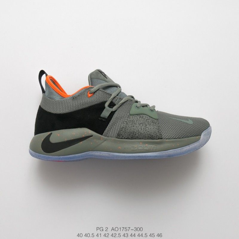 de3b4003e8a2 Paul George Pg2 Paul George Basket Sneaker in 2019