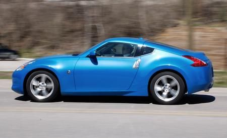 2020 Nissan 370z Review Pricing And Specs Nissan Z Cars Nissan Nissan Z