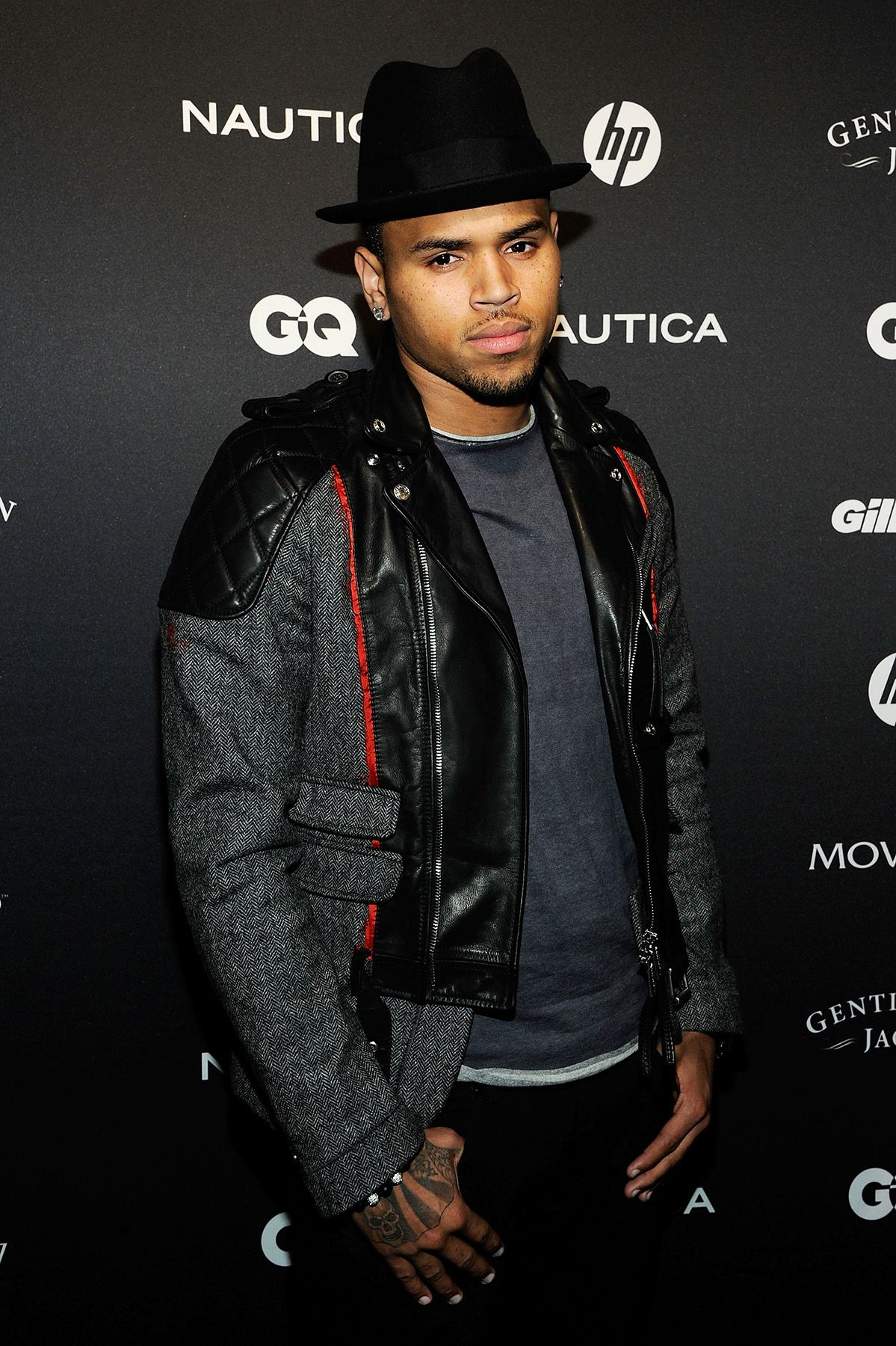 Chris Brown Accuses Karrueche of Cheating With Drake