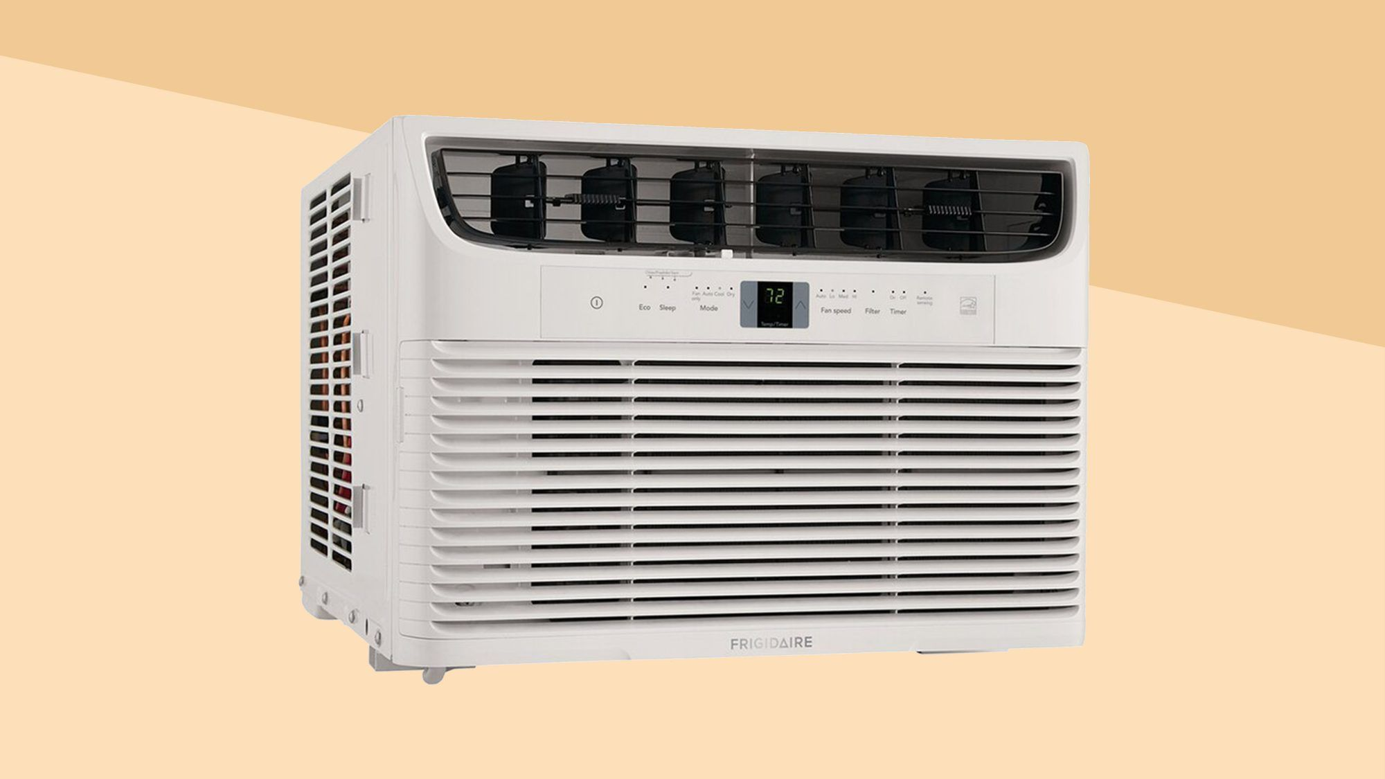 The 9 Best Window Air Conditioners To Cool Your Home According To Reviews In 2020 Best Window Air Conditioner Window Air Conditioners Window Air Conditioner