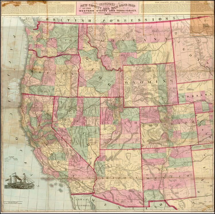 Road Map Of Western United States.Pin By Andrew Schuricht On Different Maps Quilts Blanket Map