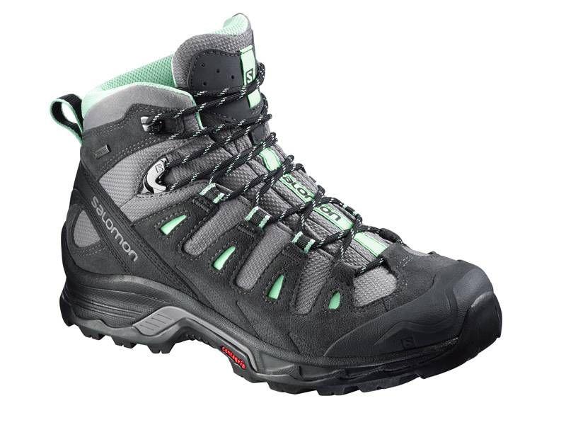 Salomon Quest Prime Gtx W Damen Backpacking Boots Best Hiking Shoes Boots