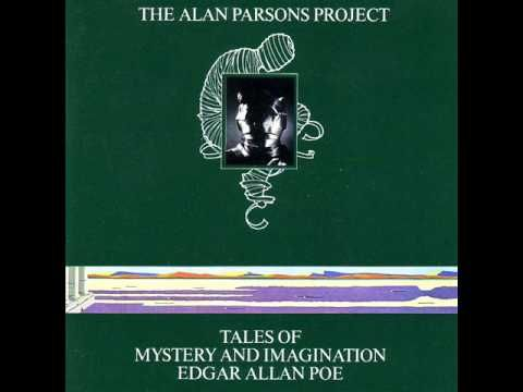 Alan Parson Tales Of Mystery And Imagination Full Album