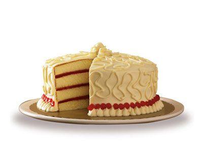 Copycat Publix White Cake Recipe