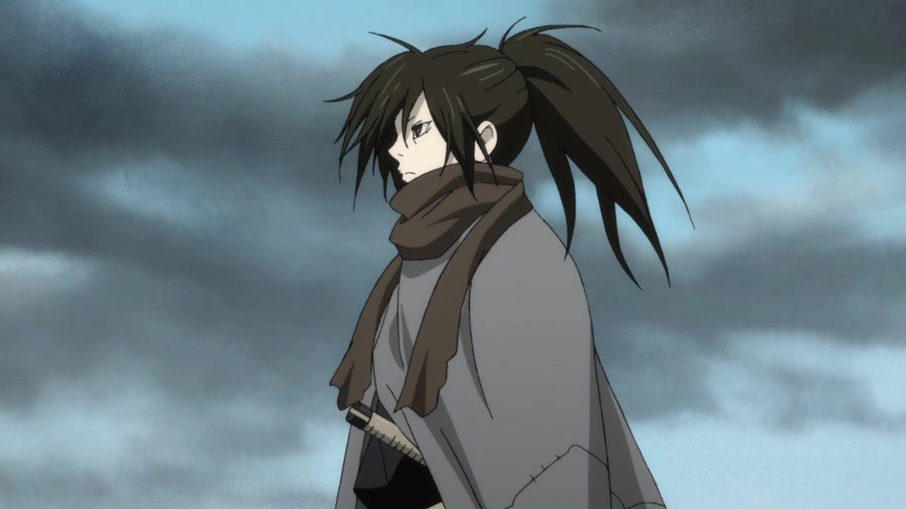 Dororo episode 1 is superb anime desenhos otaku
