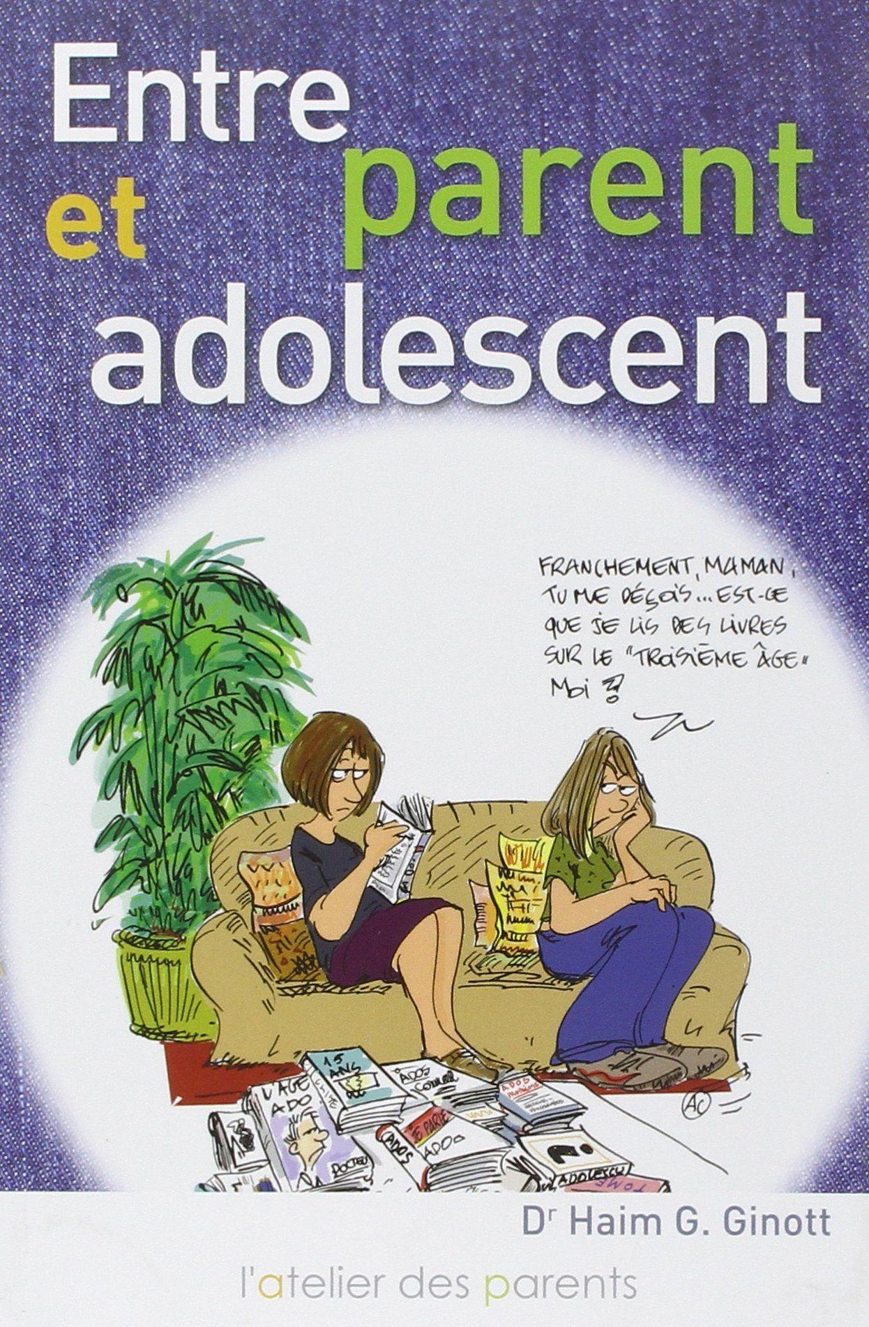 Le Best Seller La Discipline Positive Pour Les Adolescents