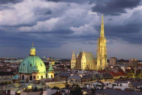 Vienna: Photo gallery
