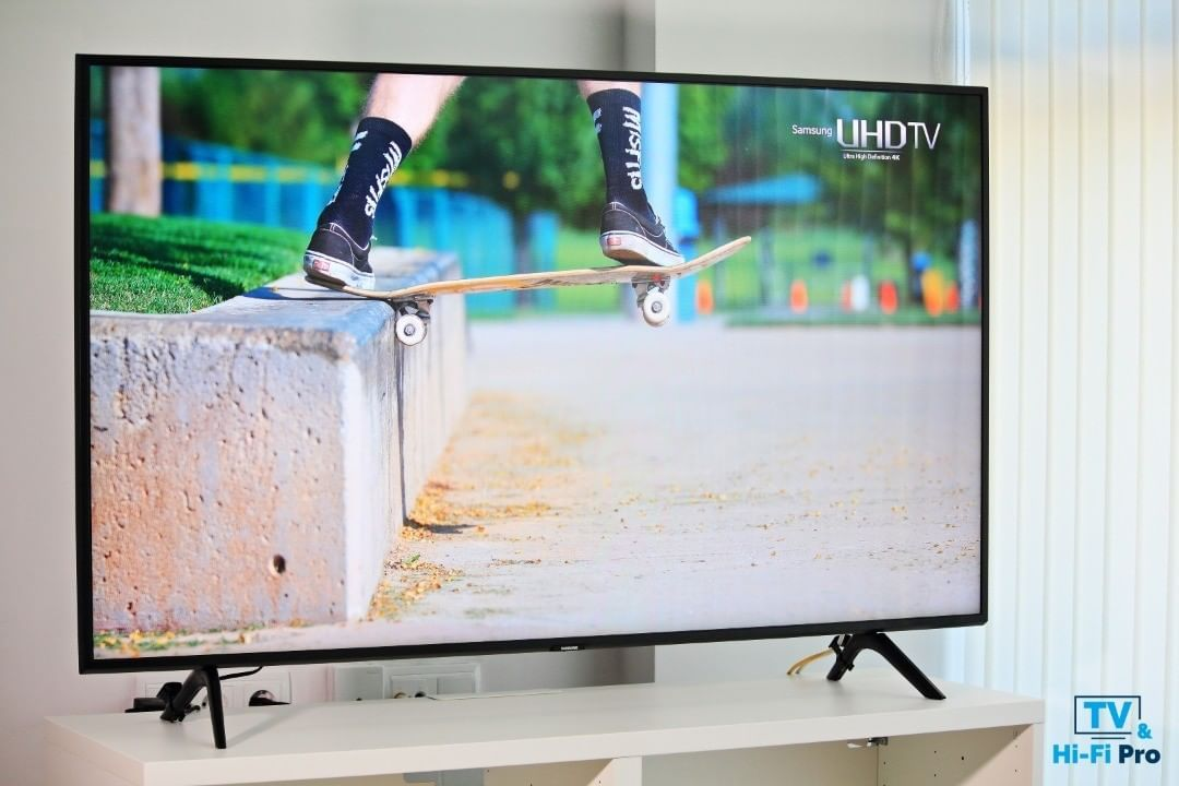 Nuevo Tv Qled 55q60r