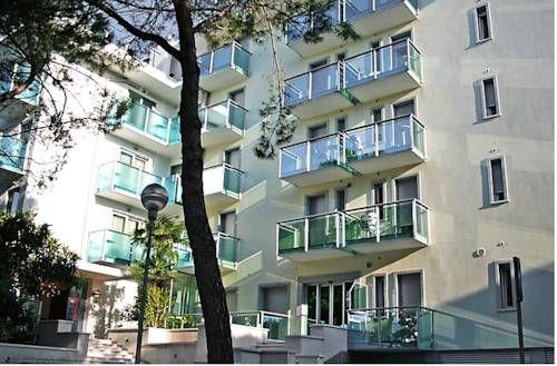 Appartamenti Katja Bibione Appartamenti Katja offers
