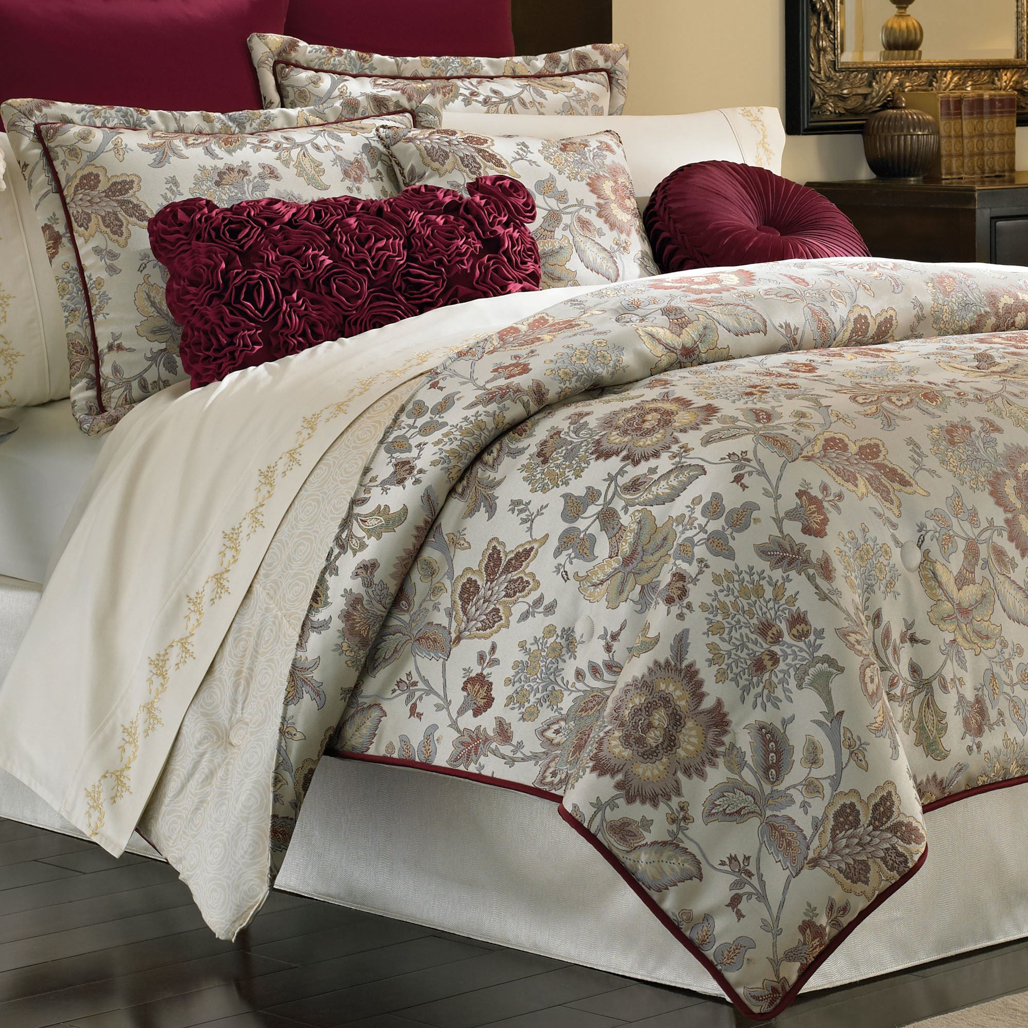 kassandra comforter keyword fashions sets croscill nathaniel by wayfair home bedding piece set