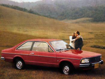 Ford Corcel II '1977–84