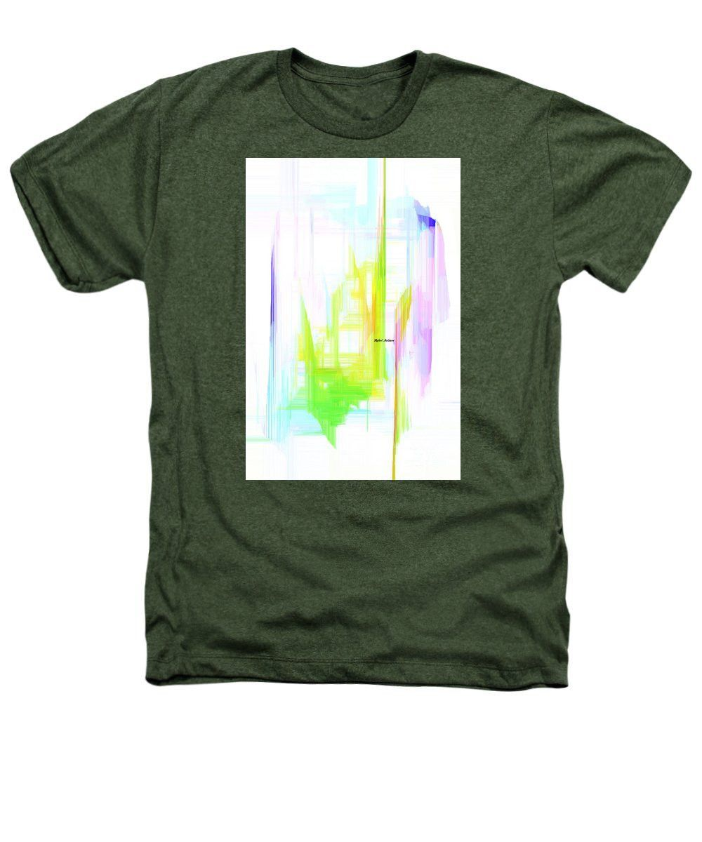 Heathers T-Shirt - Abstract 9615
