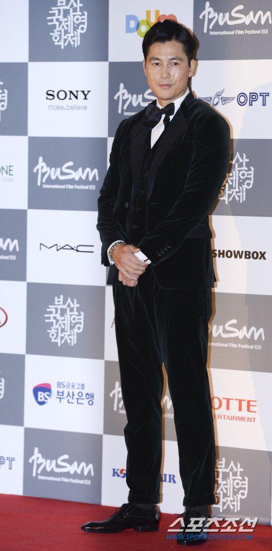 Jeong Woo-seong (정우성)
