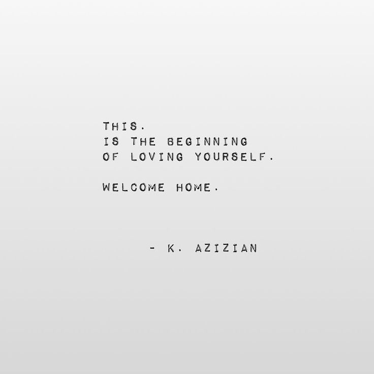This is the beginning of loving yourself. Welcome home. #selfdevelopment #sarahfreedom #sarah #freedom