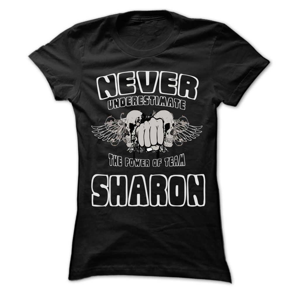 Click here: https://www.sunfrog.com/LifeStyle/Never-Underestimate-The-Power-Of-Team-SHARON--99-Cool-Team-Shirt-.html?s=yue73ss8?7833 Never Underestimate The Power Of Team SHARON - 99 Cool Team Shirt !
