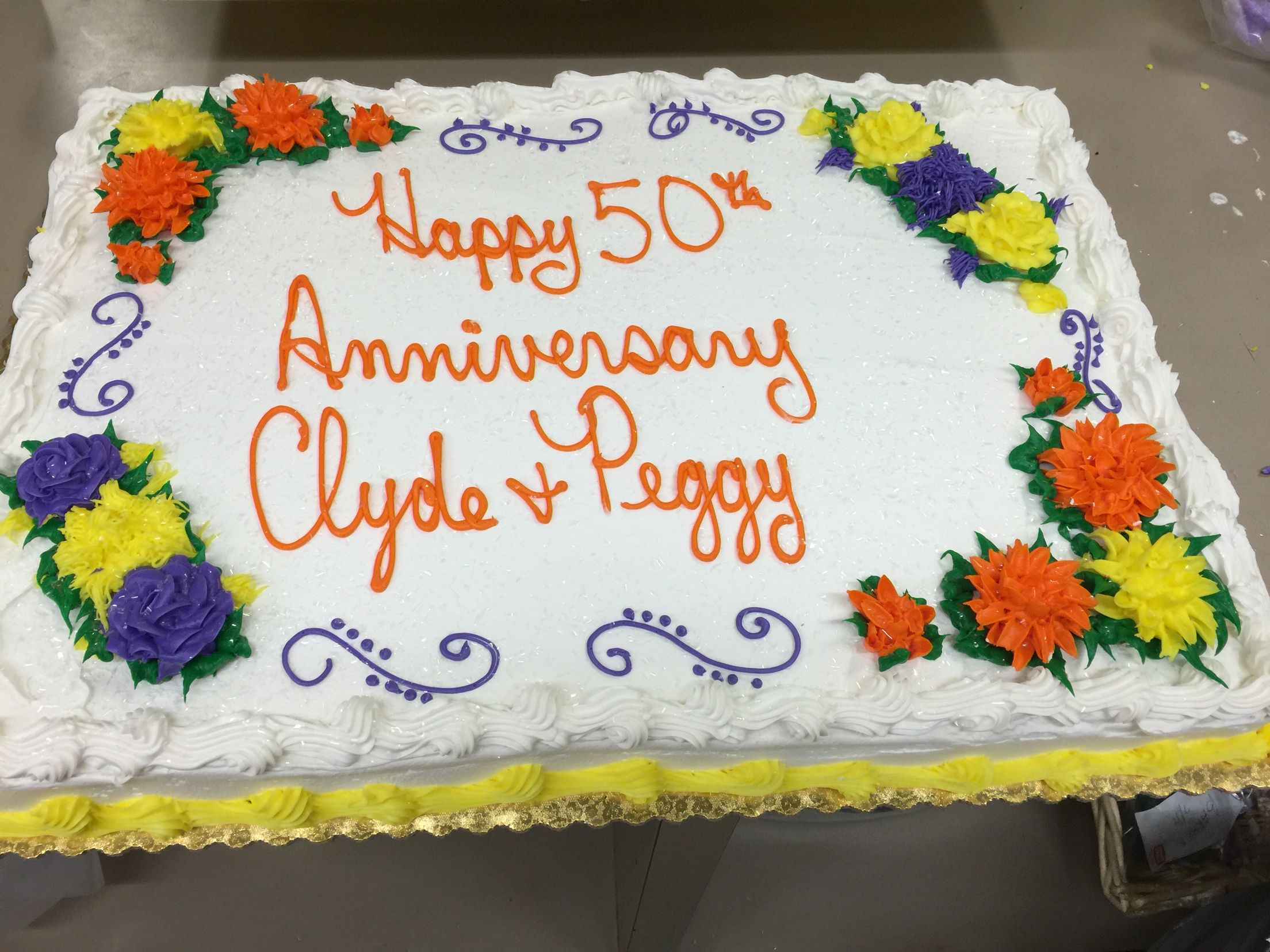 Anniversary Cake Giant Eagle Cakes Desserts Food Tailgate