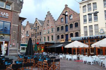 Arnhem The Netherlands Arnhem Holland Nederland