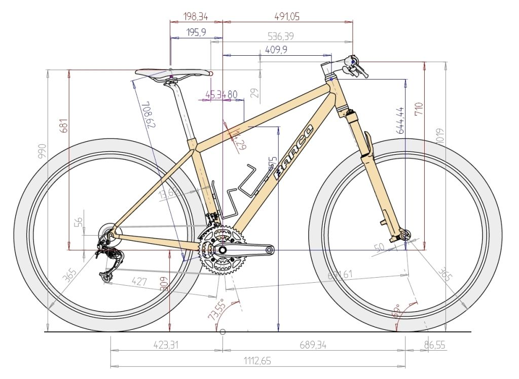 Immagine Correlata Mechanical Engineering Design Mechanical Design Bicycle Drawing