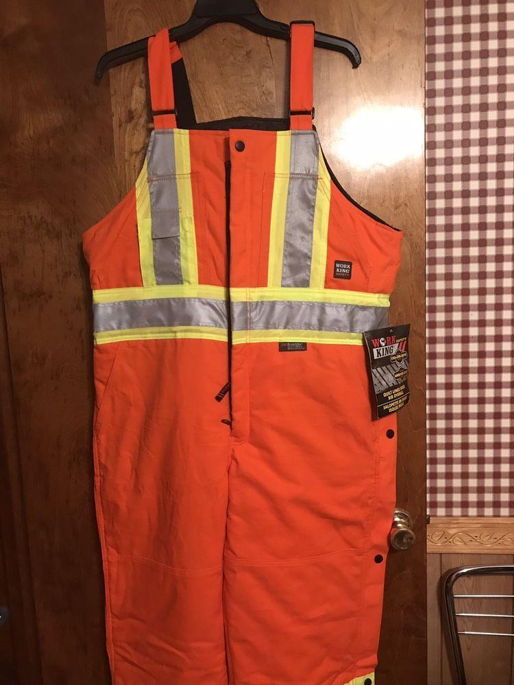 work king insulated bib overalls xl fashion clothing on insulated work overalls id=20053