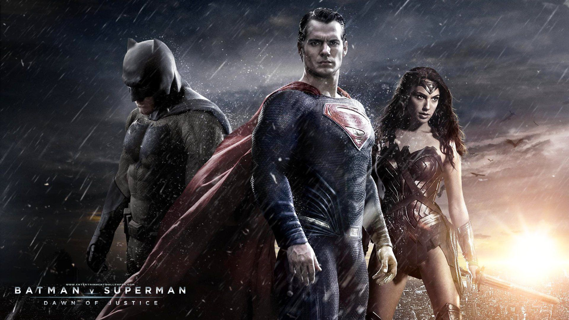 Justice League Movie To Begin Filming In April Batman JusticeLeague Powerless Superman