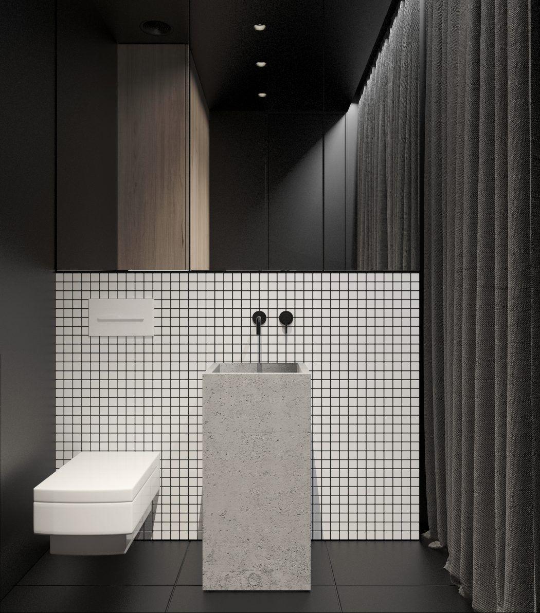 Rivers Apartment By Emil Dervish Architecture Pinterest Rivers