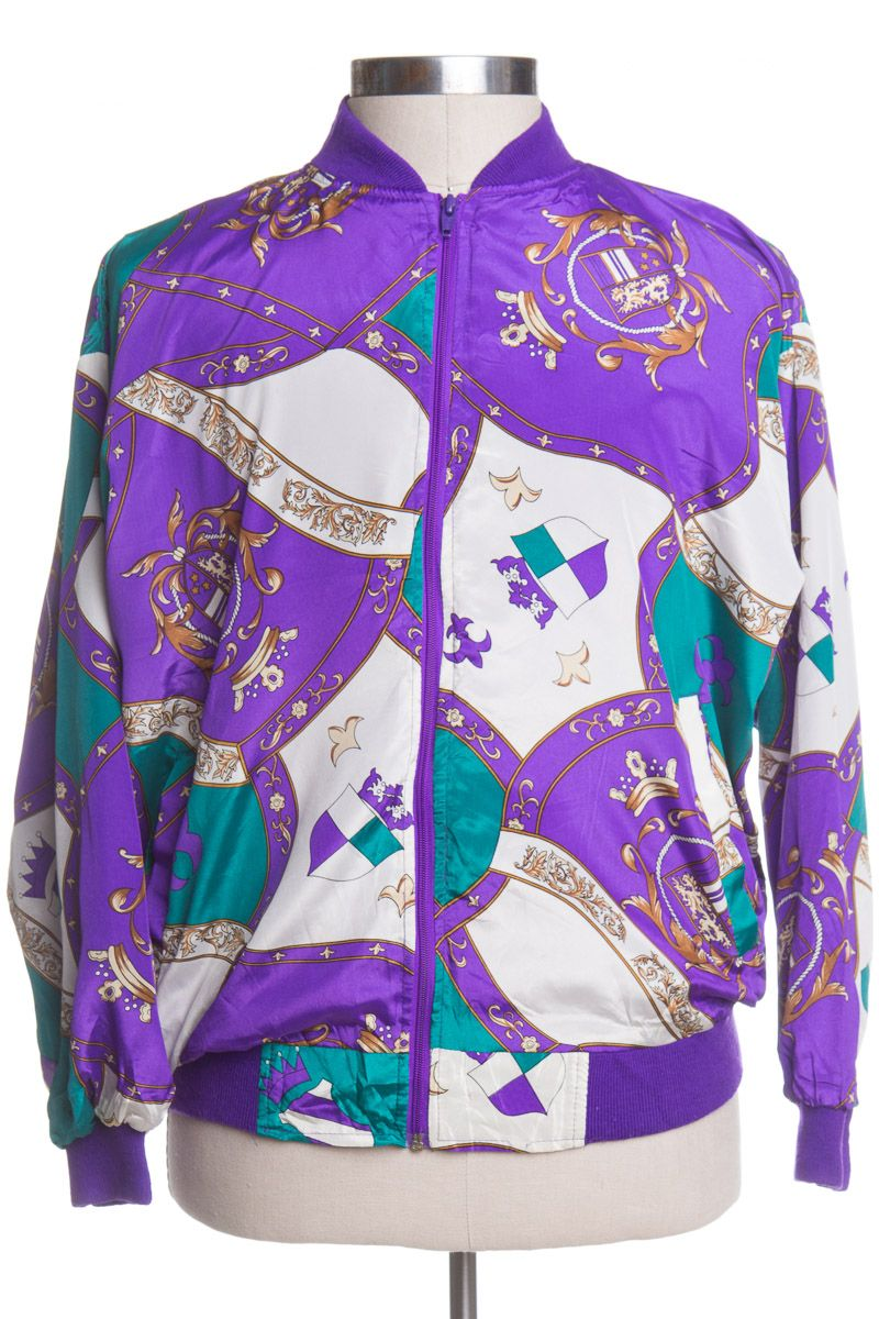 49aa4329f We ve got a few vintage bomber jackets mixed in with our 90 s Jacket  selection!