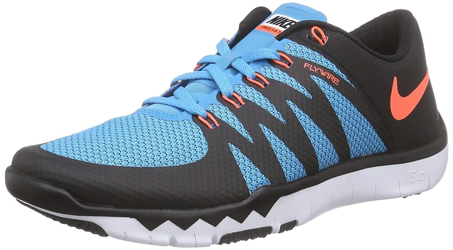 cheap for discount c74ac 5d5c8 Nike Men's Free Trainer 5.0 V6 Training Shoe - Flywire ...