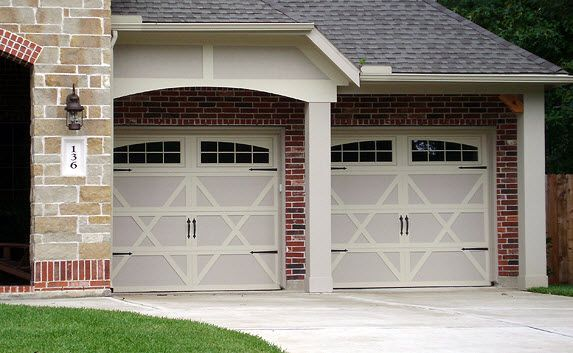 Wayne Dalton Garage Door Model 9700 Classic The Perfect Finish To Any Style Home Residential Garage Doors Garage Doors Wayne Dalton Garage Doors