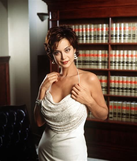 Photo of Catherine Bell (horny)