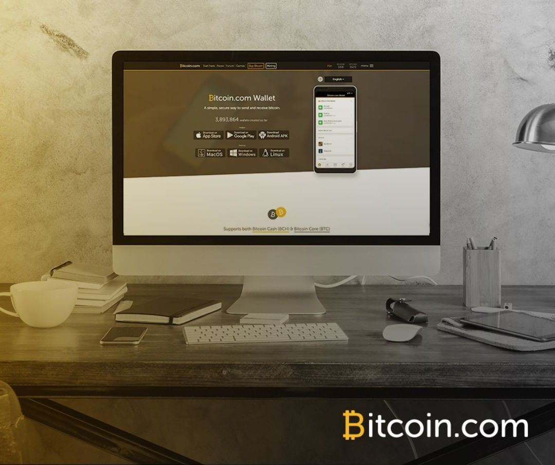 Bitcoin com's Wallet is super easy to use! A variety of systems are