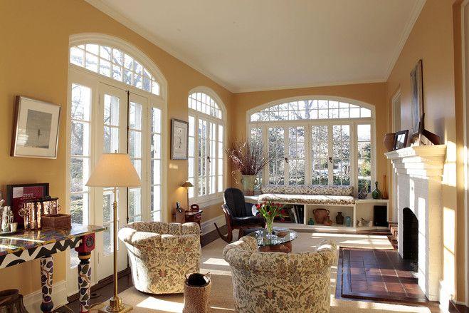 Revival-Style Architecture—WSJ Mansion - WSJ.com