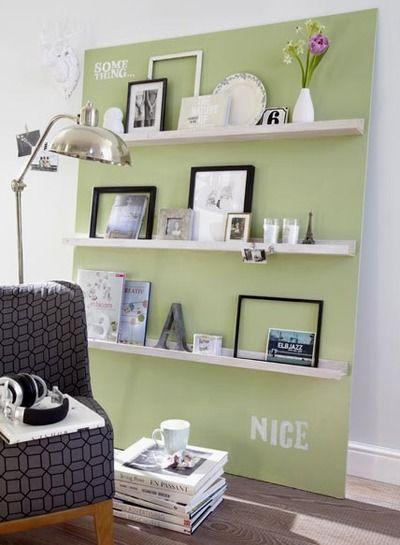 kleine Bühne für Bilder House Pinterest Wall ideas, Ikea hack