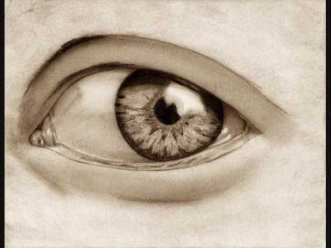 Eye Drawing Tutorial #tutorial #drawing