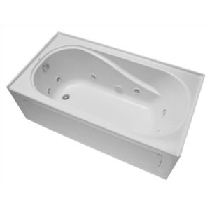60 X 32 Whirlpool Bath Carroll Bathroom Whirlpool Tub Tub