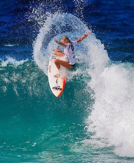 Surf girl...♡♡♡