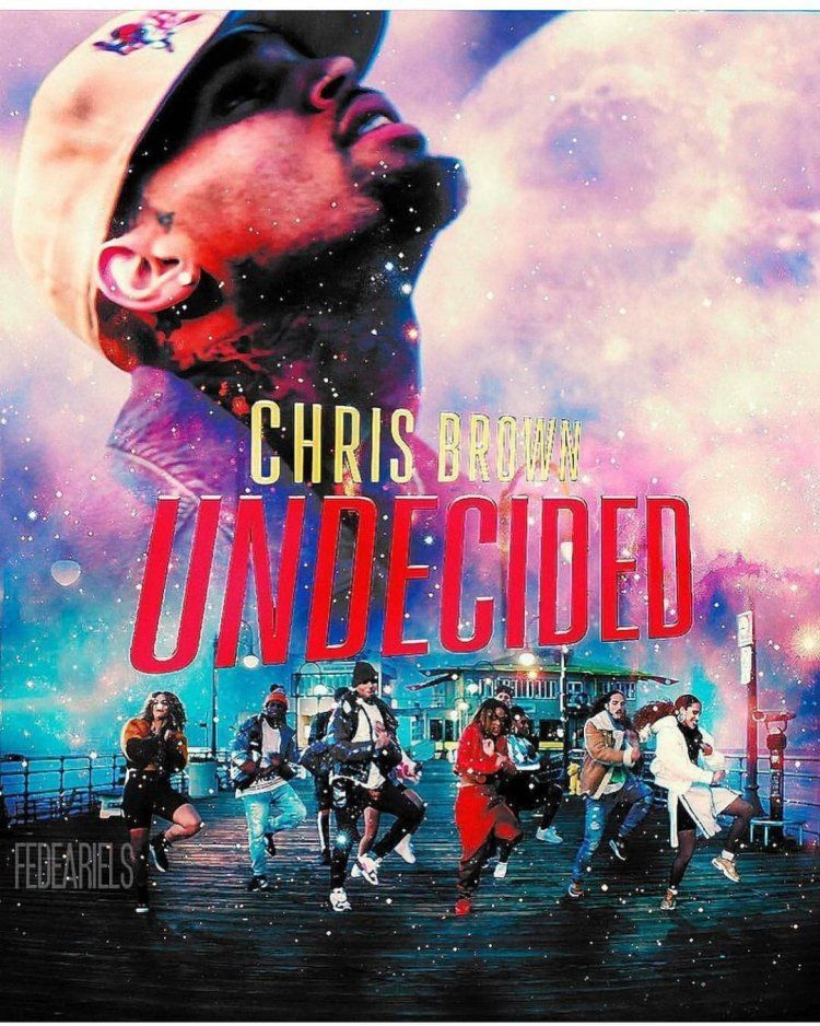 Chris Brown Has Kicked Off The New Year With His New Single