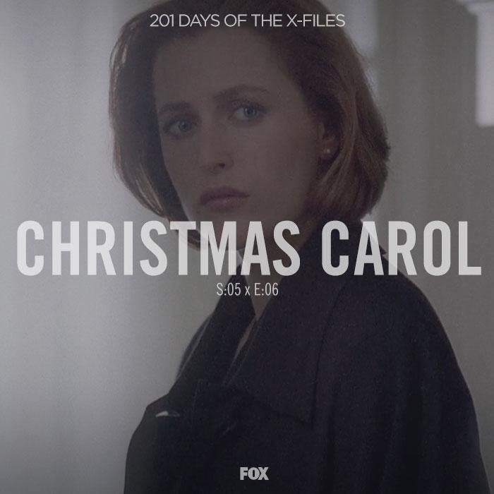 X Files Christmas Carol.Pin By Madusha Gunarathne On The X Files Scully Watch