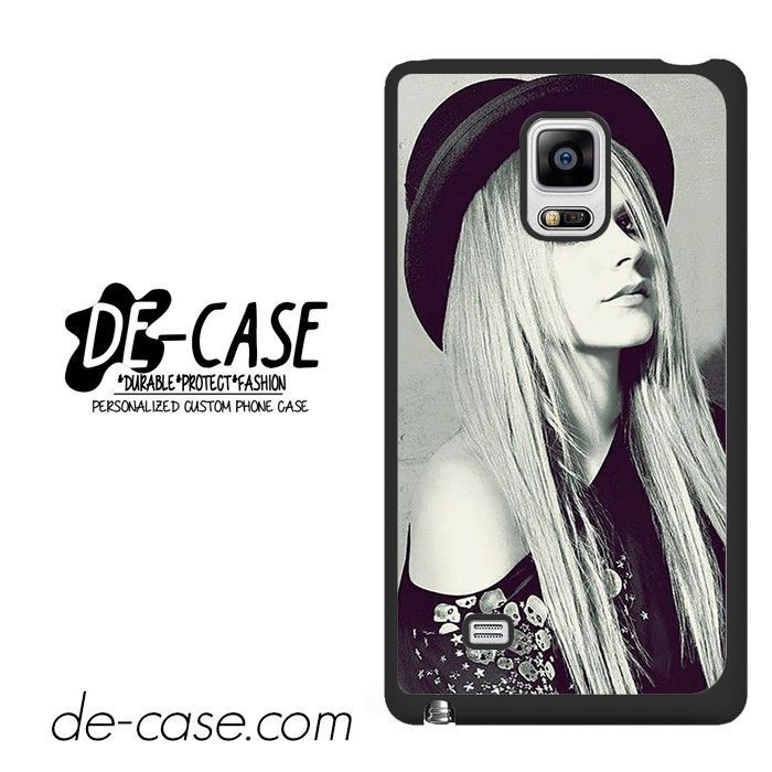 Vintage Avril Lavigne DEAL-11718 Samsung Phonecase Cover For Samsung Galaxy Note Edge