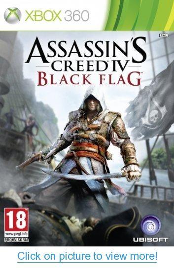 Assasins Creed IV Black Flag #Assasins #Creed #IV #Black #Flag