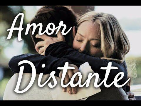 Linda Mensagem De Amor Para Quem Está Longe Amor Distante Youtube
