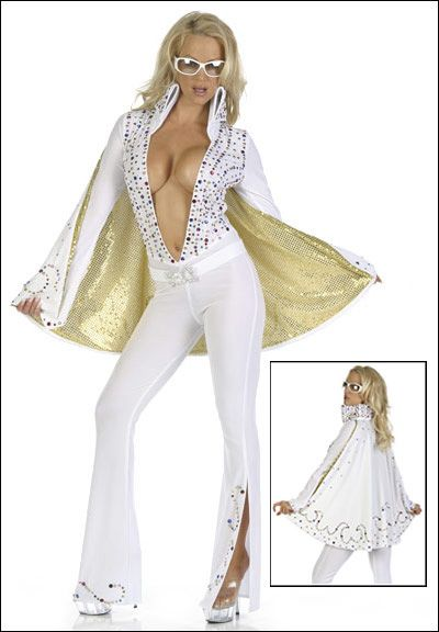 multi sequined elvis jumpsuit costume elvis costumes