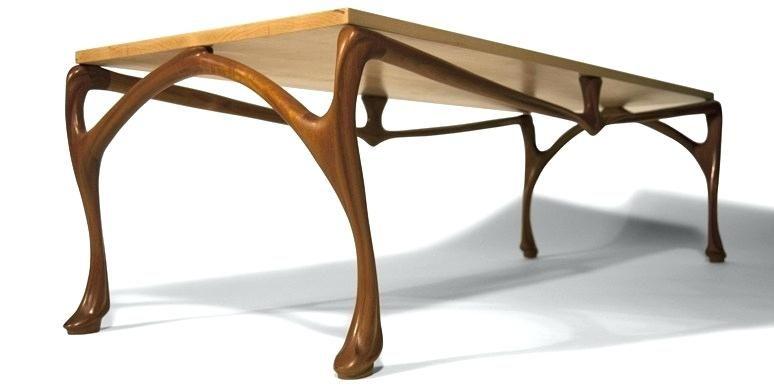 Art Nouveau Coffee Table Coffee Table Art Nouveau Furniture Art