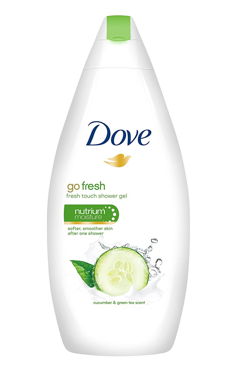 Dove Fresh Touch Shower Gel 16.9oz (500ml) *** Find out more about the great product at the image link. (This is an Amazon Affiliate link and I receive a commission for the sales)