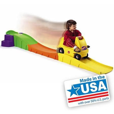 Toys | Kids ride on toys, Toddler roller coaster, Outdoor ...