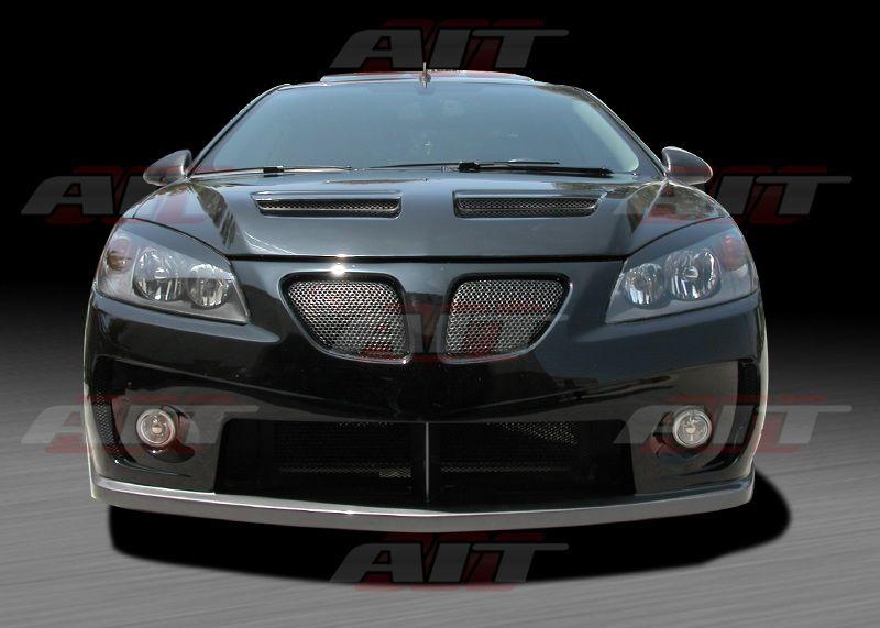 Pontiac G6 Body Kit Type Cpt Frp Hood For Pontiac G6