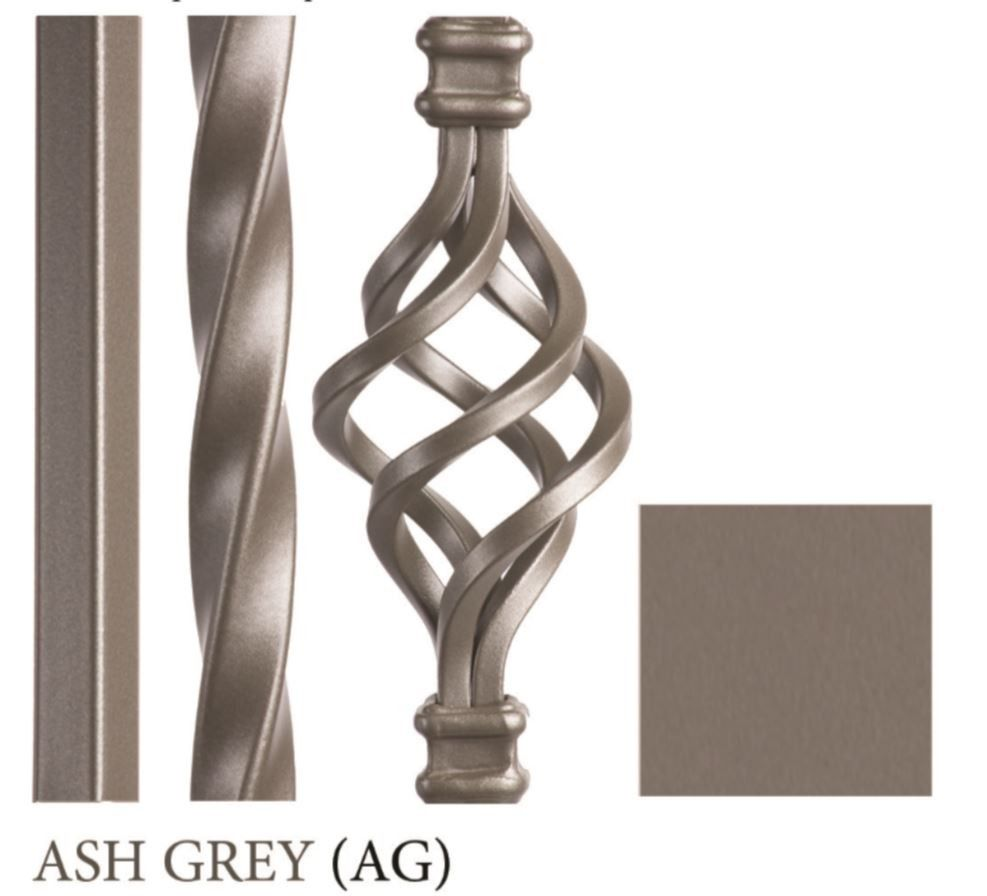Best Image Result For House Of Forgings Aalto Ash Gray Ash 400 x 300